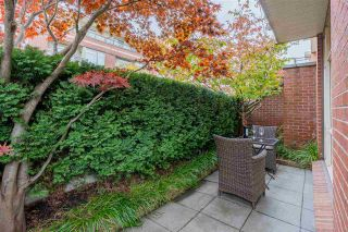 """Photo 32: 2858 WATSON STREET in Vancouver: Mount Pleasant VE Townhouse for sale in """"Domain Townhouse"""" (Vancouver East)  : MLS®# R2514144"""