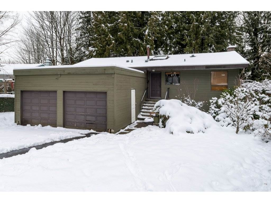 Main Photo: 8403 ARBOUR Place in Delta: Nordel House for sale (N. Delta)  : MLS®# R2138042
