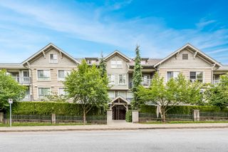 """Photo 25: 308 3895 SANDELL Street in Burnaby: Central Park BS Condo for sale in """"Clarke House Central Park"""" (Burnaby South)  : MLS®# R2287326"""