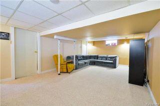 Photo 11: 1048 Edderton Avenue in Winnipeg: West Fort Garry Residential for sale (1Jw)  : MLS®# 1730994