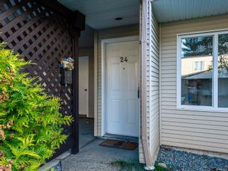 Photo 12: 24 444 Bruce Ave in : Na University District Row/Townhouse for sale (Nanaimo)  : MLS®# 866353
