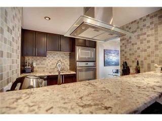 Photo 2: 1040 1304 15 Avenue SW in CALGARY: Connaught Condo for sale (Calgary)  : MLS®# C3543060