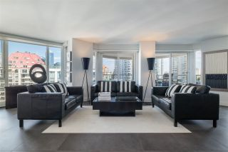 Photo 2: 1904 1020 HARWOOD STREET in Vancouver: West End VW Condo for sale (Vancouver West)  : MLS®# R2528323