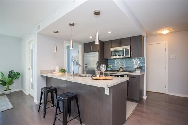 Main Photo: 606 89 W 2nd Avenue in Vancouver: False Creek Condo for sale (Vancouver West)  : MLS®# R2542152