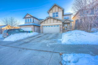 Photo 1: 261 Panatella Boulevard NW in Calgary: Panorama Hills Detached for sale : MLS®# A1074078