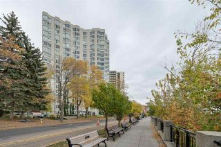 Photo 49: 602 11826 100 Avenue in Edmonton: Zone 12 Condo for sale : MLS®# E4236234