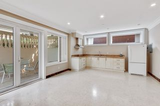 """Photo 32: 291 NIGEL Avenue in Vancouver: Cambie House for sale in """"Cambie"""" (Vancouver West)  : MLS®# R2610426"""