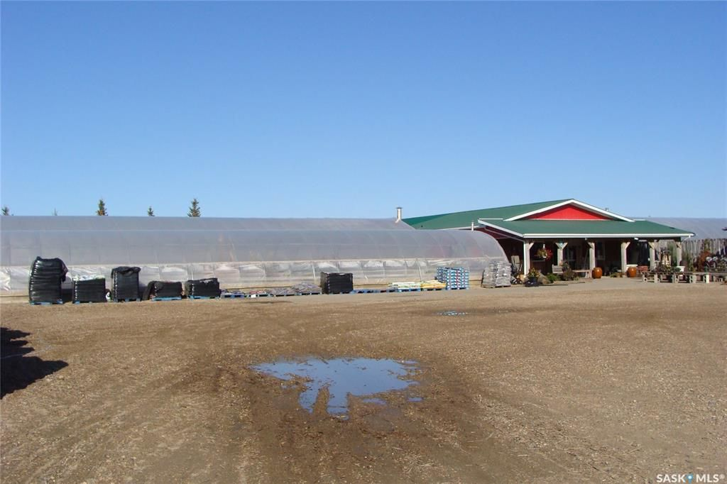 Photo 9: Photos: 704 4th Avenue East in Watrous: Commercial for sale : MLS®# SK870513