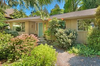 Photo 1: 118 Woodhall Pl in : GI Salt Spring House for sale (Gulf Islands)  : MLS®# 874982