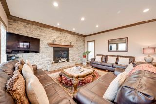 Photo 9: 205 ALBANY Drive in Edmonton: Zone 27 House for sale : MLS®# E4236986