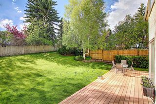 Photo 37: 185 Strathcona Road SW in Calgary: Strathcona Park Detached for sale : MLS®# A1113146
