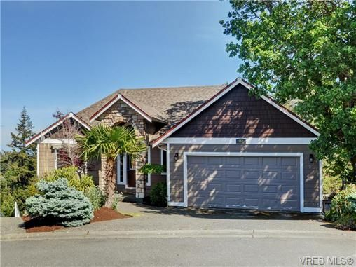 Main Photo: 560 Tory Pl in VICTORIA: Co Triangle House for sale (Colwood)  : MLS®# 730544