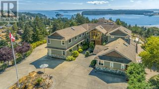 Main Photo: 1666 Sheriff Way in Nanaimo: House for sale : MLS®# 885735