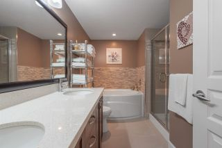 "Photo 12: 304 2959 SILVER SPRINGS Boulevard in Coquitlam: Westwood Plateau Condo for sale in ""TANTALUS"" : MLS®# R2449512"