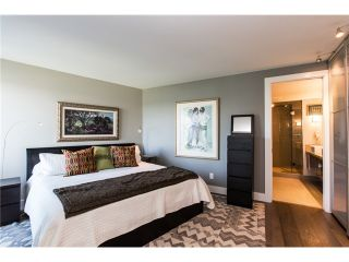 Photo 12: # 602 1311 BEACH AV in Vancouver: West End VW Condo for sale (Vancouver West)  : MLS®# V1072911