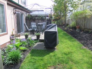 Photo 10: 28 8567 164TH Street in Surrey: Fleetwood Tynehead Townhouse for sale : MLS®# F1303565