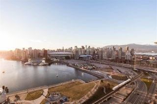 Photo 36: 2502 1188 QUEBEC STREET in Vancouver: Downtown VE Condo for sale (Vancouver East)  : MLS®# R2544440