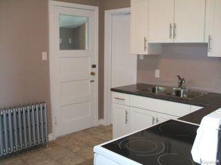 Photo 10: 376 Enfield Crescent in WINNIPEG: St Boniface Residential for sale (South East Winnipeg)  : MLS®# 1416900