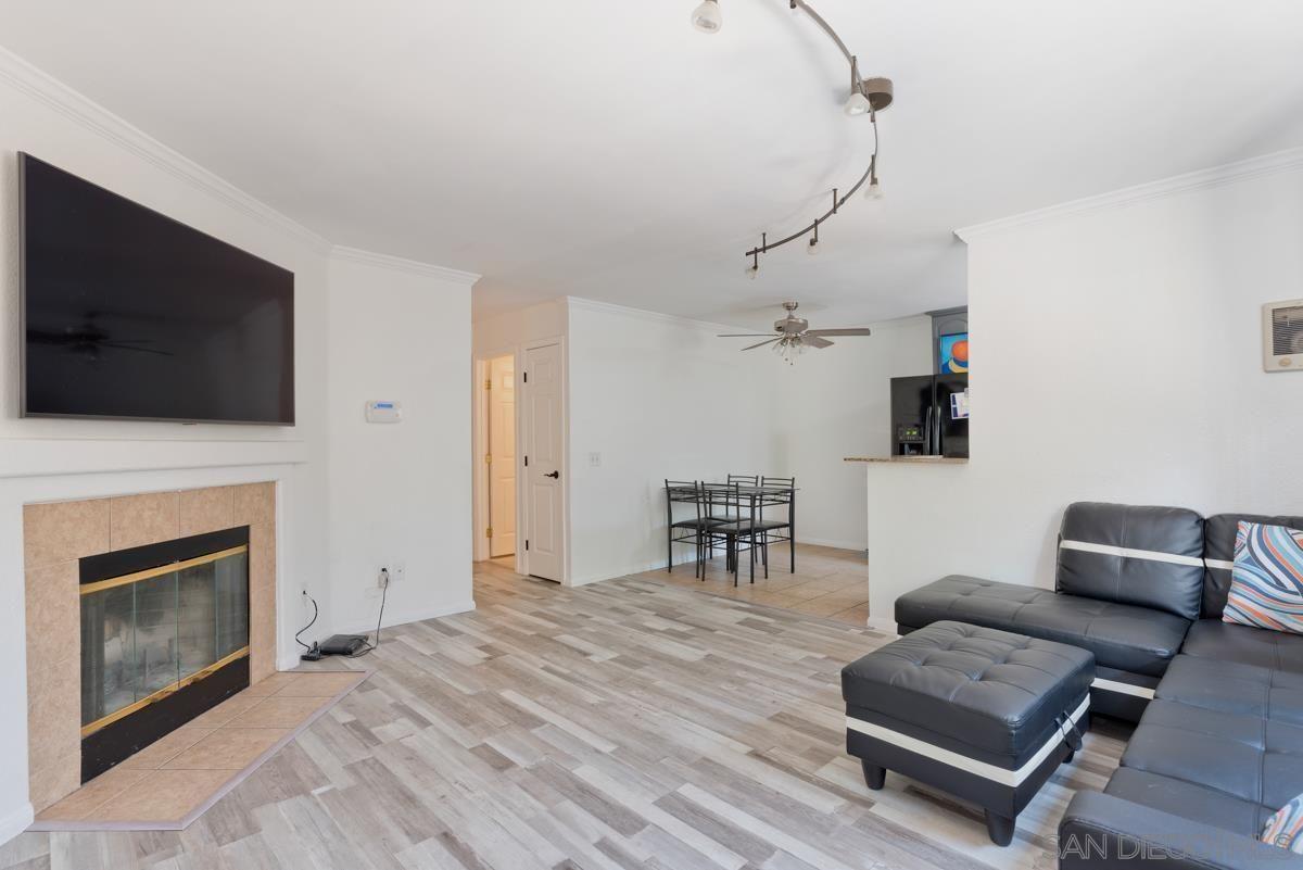 Main Photo: NORTH PARK Condo for sale : 2 bedrooms : 4353 Felton St #1 in San Diego