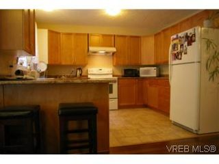 Photo 17: 3342 Sewell Rd in VICTORIA: Co Triangle House for sale (Colwood)  : MLS®# 550573