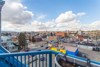 Photo 32: 602 4 14 Street NW in Calgary: Hillhurst Apartment for sale : MLS®# A1092569