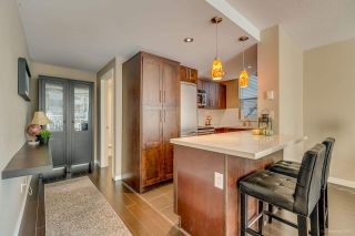 """Photo 3: 201 1219 HARWOOD Street in Vancouver: West End VW Condo for sale in """"CHELSEA"""" (Vancouver West)  : MLS®# R2220166"""