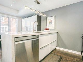 Photo 10: 6 23 Frances Loring Lane in Toronto: South Riverdale Condo for sale (Toronto E01)  : MLS®# E4173806
