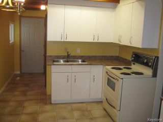 Photo 6: 152 Kildare Avenue in WINNIPEG: Transcona Residential for sale (North East Winnipeg)  : MLS®# 1513855