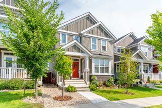 Photo 39: 7204 SUMMERSIDE GRANDE Boulevard in Edmonton: Zone 53 House for sale : MLS®# E4254481