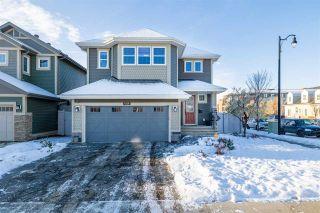 Photo 1: 4314 VETERANS Way in Edmonton: Zone 27 House for sale : MLS®# E4223356