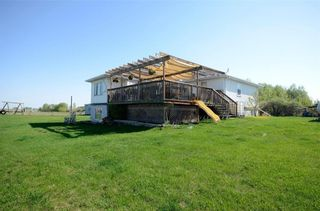 Photo 43: 282002 RGE RD 42 in Rural Rocky View County: Rural Rocky View MD Detached for sale : MLS®# A1037010