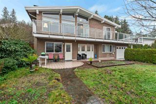 Photo 1: 2389 CAPE HORN Avenue in Coquitlam: Cape Horn House for sale : MLS®# R2525987