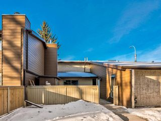Photo 3: 115 5404 10 Avenue SE in Calgary: Penbrooke Meadows Row/Townhouse for sale : MLS®# A1112047