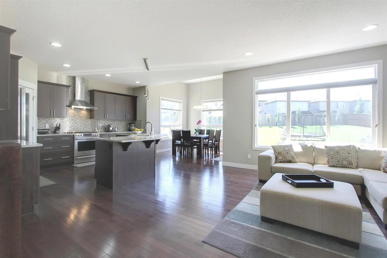 Main Photo: Upper Windermere in Edmonton: Zone 56 House for sale : MLS®# E4068877