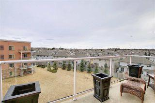 Photo 1: 437 263 MACEWAN Road in Edmonton: Zone 55 Condo for sale : MLS®# E4236957