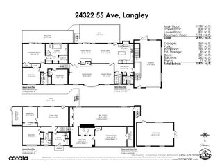 """Photo 40: 24322 55 Avenue in Langley: Salmon River House for sale in """"Salmon River"""" : MLS®# R2522391"""