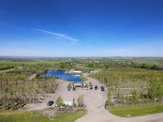 Main Photo: 200 354205 112 Street E: Rural Foothills County Agriculture for sale : MLS®# A1080772