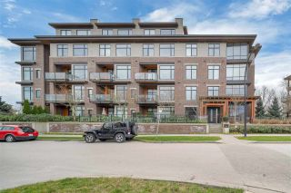 "Photo 28: 311 260 SALTER Street in New Westminster: Queensborough Condo for sale in ""Portage"" : MLS®# R2549558"