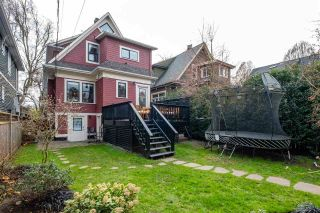 Photo 33: 21 E 17th Ave in Vancouver: Main House for sale (Vancouver East)  : MLS®# R2561564