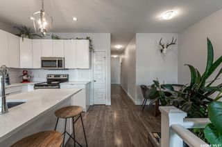 Photo 13: 707 L Avenue South in Saskatoon: King George Residential for sale : MLS®# SK859301