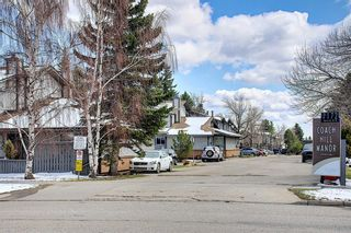 Photo 36: 104 7172 Coach Hill Road SW in Calgary: Coach Hill Row/Townhouse for sale : MLS®# A1097069