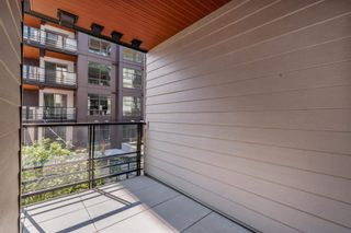 """Photo 19: 219 108 E 8TH Street in North Vancouver: Central Lonsdale Condo for sale in """"CREST BY ADERA"""" : MLS®# R2597882"""