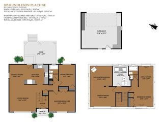 Photo 46: 205 RUNDLESON Place NE in Calgary: Rundle Detached for sale : MLS®# A1153804