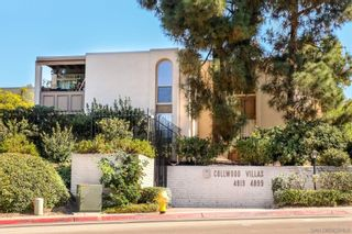 Photo 4: SAN DIEGO Condo for sale : 2 bedrooms : 4845 Collwood Blvd #A