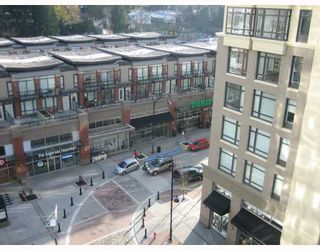 """Photo 6: 704 110 BREW Street in Port_Moody: Port Moody Centre Condo for sale in """"THE ARIA 1"""" (Port Moody)  : MLS®# V743428"""