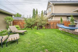 Photo 49: 2118 1 Avenue NW in Calgary: West Hillhurst Semi Detached for sale : MLS®# A1120064