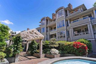 """Photo 31: 110 3777 W 8TH Avenue in Vancouver: Point Grey Condo for sale in """"THE CUMBERLAND"""" (Vancouver West)  : MLS®# R2461300"""