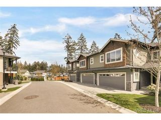 Photo 20: 3 2319 Chilco Rd in VICTORIA: VR Six Mile Row/Townhouse for sale (View Royal)  : MLS®# 728058