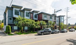 Photo 2: 308 SEYMOUR RIVER Place in Vancouver: Seymour NV Townhouse for sale (North Vancouver)  : MLS®# R2616781