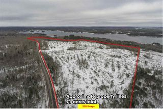 Photo 2: Lot North River Road in Aylesford Lake: 404-Kings County Vacant Land for sale (Annapolis Valley)  : MLS®# 202101722
